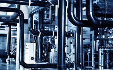 Piping System Fabrication, Maintenance & Integrity Assessment Procedures