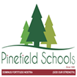 pinefield logo